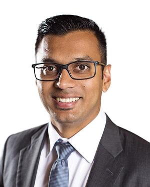 Mitesh Patel RBC Dominion Securities