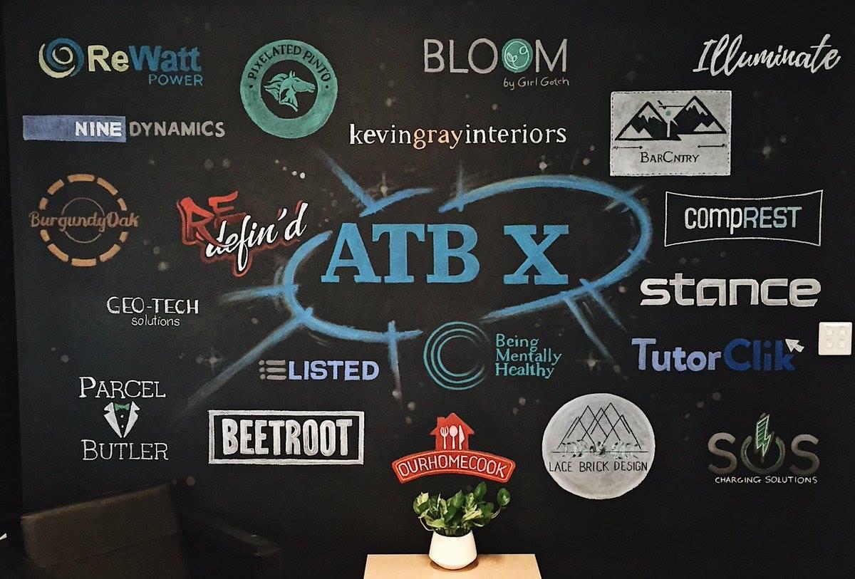 ATB X