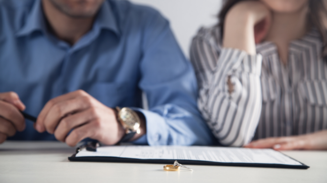 Divorce for Business Owners - True North Accounting – Calgary Small Business Accountants
