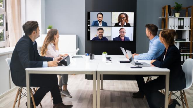 Advisory Board Meeting - True North Accounting – Calgary Small Business Accountants